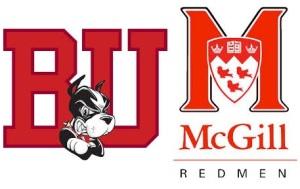 BU v McGill
