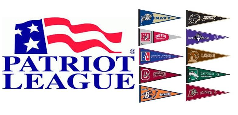 Patriot League Logo