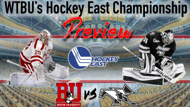 Hockey East Preview