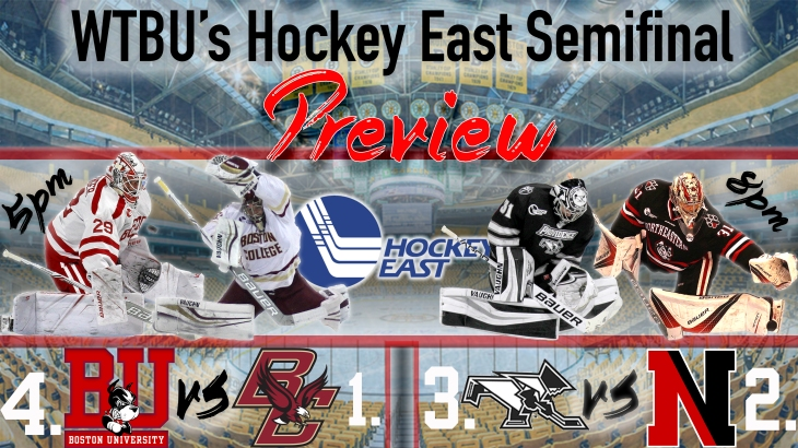 Hockey East SE Preview