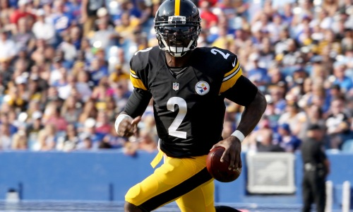 USP NFL: PRESEASON-PITTSBURGH STEELERS AT BUFFALO S FBN USA NY